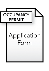 Form_Application Form - Occupancy Permit