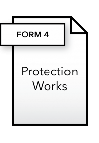 Form_Protection Works - Form 4